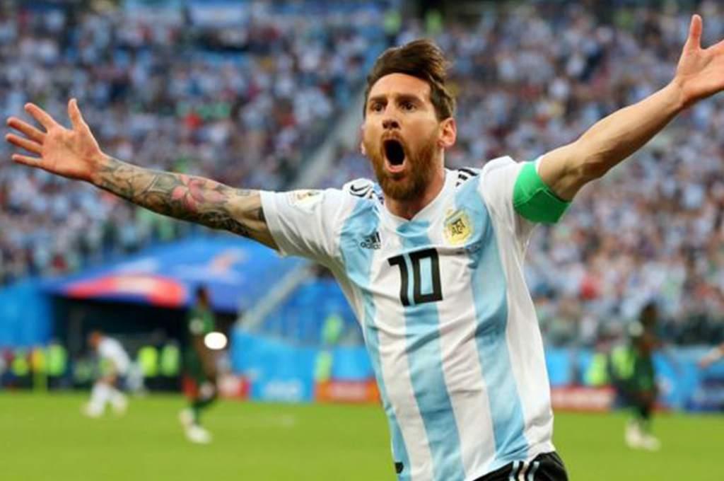 Messi regresa a la Selección Argentina | EL FRENTE