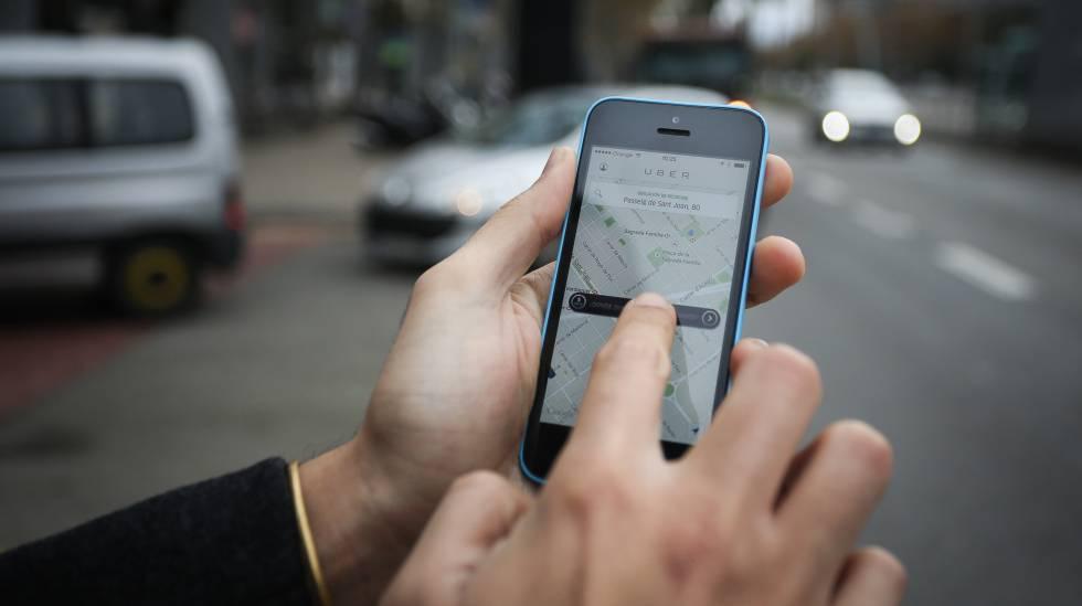 Hombre pidió un Uber y 7 días después le cobraron 2 millones de pesos | EL FRENTE