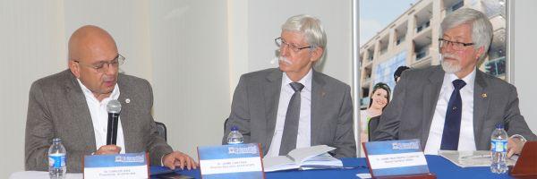 Es necesario el Ministerio de Ciencia y Tecnología. Conclusiones de debate en la UDES | EL FRENTE