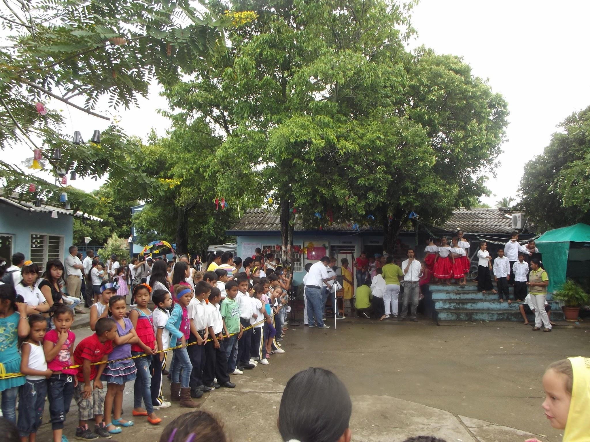 Llegarán docentes para el Colegio Puente Sogamoso. Nombramiento se hará por acto administrativo   EL FRENTE