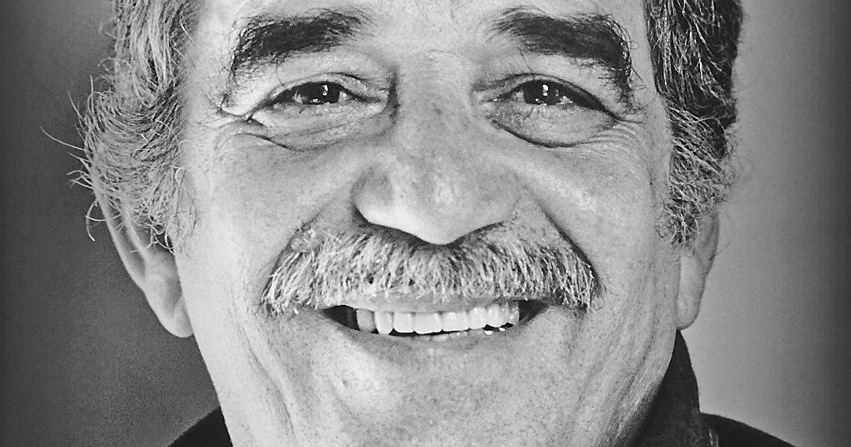 ¿Por qué Gabo se negaba a filmar Cien años de soledad?   Entretenimiento   Variedades   EL FRENTE