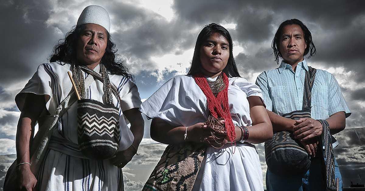 Indígenas denuncian que el Gobierno les ha incumplido 1.000 acuerdos   EL FRENTE