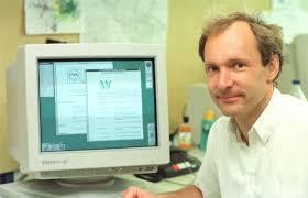 30 años del nacimiento de la web   Entretenimiento   Variedades   EL FRENTE