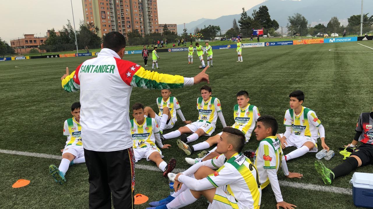Santander cada vez más cerca de la fase final | Local | Deportes | EL FRENTE