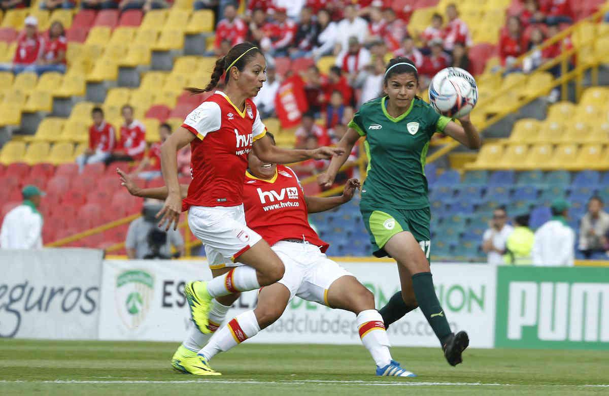 Vía libre a Liga Femenina profesional | EL FRENTE
