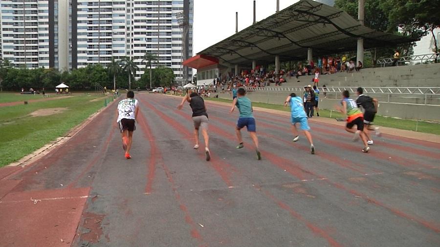 Bucaramanga tendrá un remodelado estadio de Atletismo | Local | Deportes | EL FRENTE