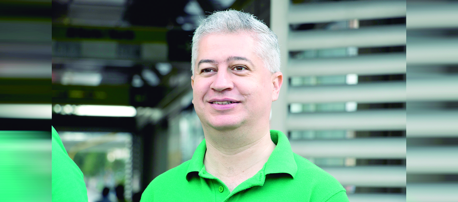 Asumirá el cargo de forma inmediata. Juan Pablo Ruiz es el nuevo Director de Tránsito de Bucaramanga | EL FRENTE