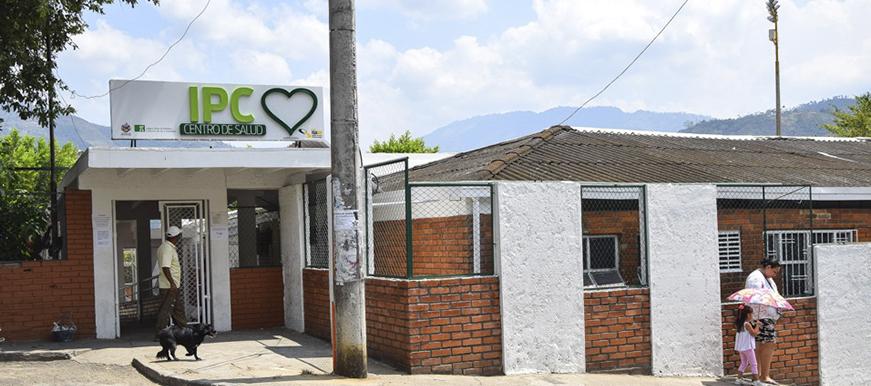Ataque a centro médico  obligó cierre indefinido  | EL FRENTE