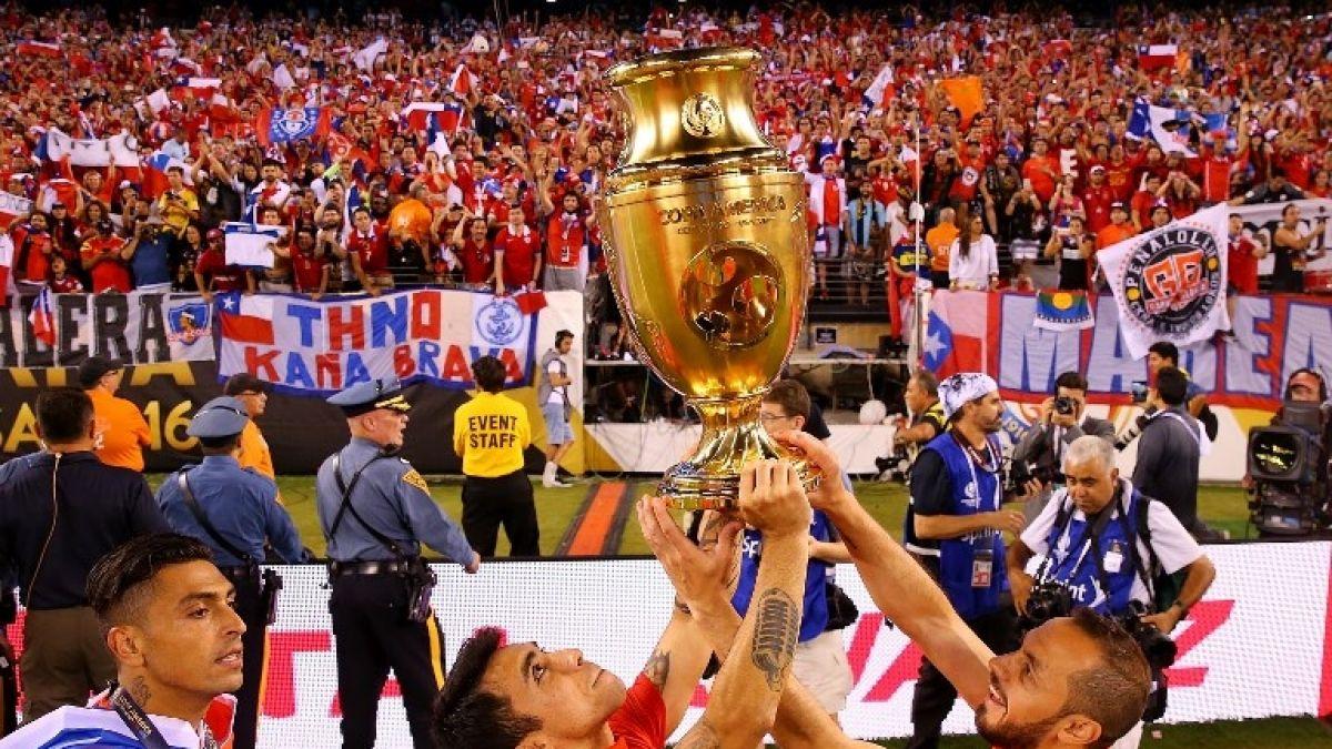 Conmebol acepta postulación de Argentina y Colombia  | Internacional | Deportes | EL FRENTE