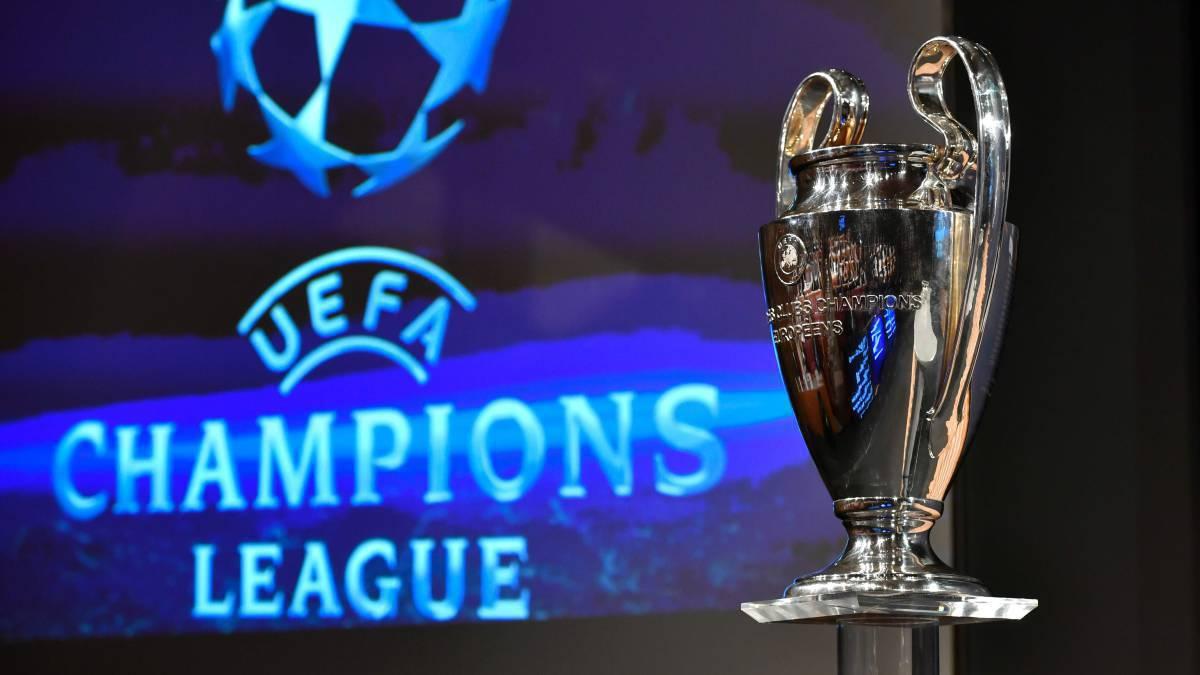 Listos los enfrentamientos de la Champions League | Internacional | Deportes | EL FRENTE