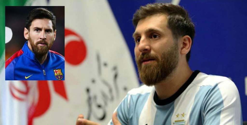 Sería posible clonar a Lionel Messi | Deportes | EL FRENTE