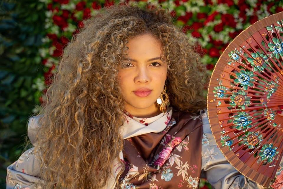 """""""Dame tu amor"""". El imponente nuevo sencillo de Ivanna    Entretenimiento   Variedades   EL FRENTE"""