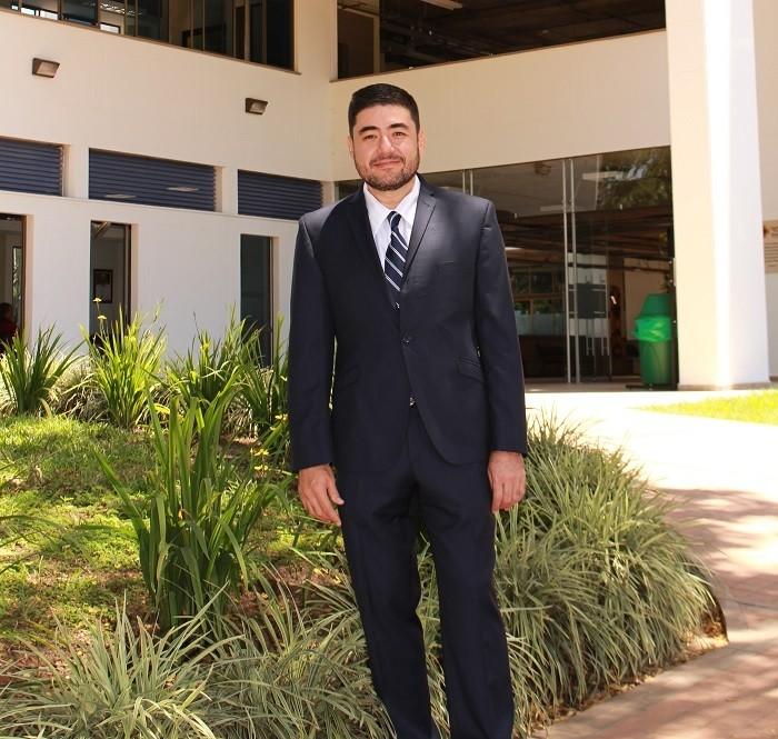 Invitado especial. Docente UPB en Foro Regional Calidad del Aire 2019 en Bucaramanga | Educación | Variedades | EL FRENTE