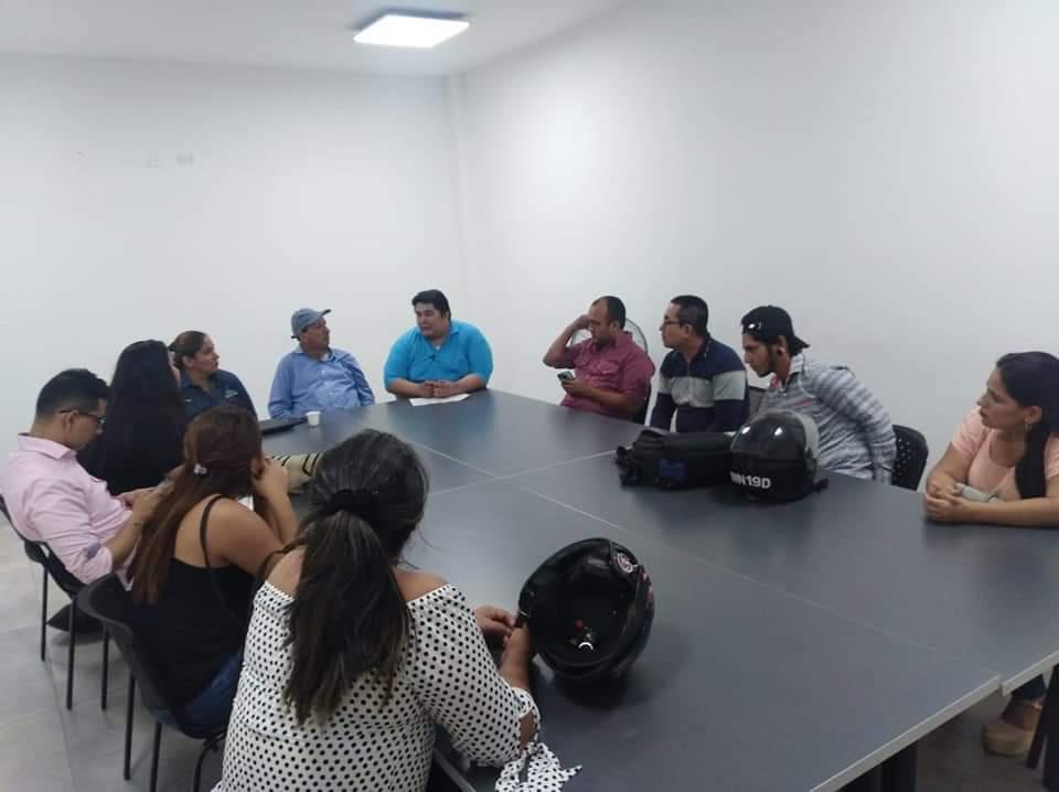 488 empleos en Ruedas de Relacionamiento. Se tejen vínculos de confianza con empresarios y Ecopetrol   Municipios   Santander   EL FRENTE