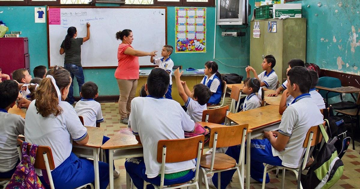 BREVES PORTEÑAS: Intérpretes y modelos lingüísticos en aulas   Municipios   Santander   EL FRENTE