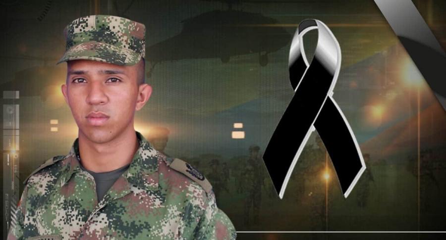 Un soldado muerto dejó emboscada del Eln   Nacional   Colombia   EL FRENTE