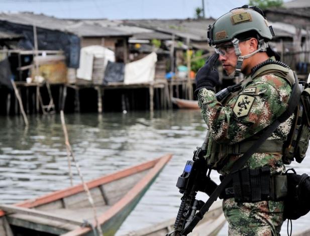 Desaparecen 4 militares en medio de una operación en Buenaventura   Nacional   Colombia   EL FRENTE
