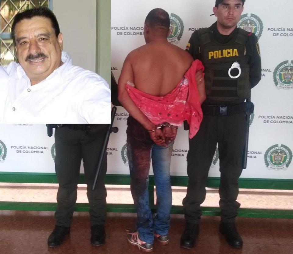 Funcionario de la gobernación fue asesinado por su exyerno en el Norte | Local | Justicia | EL FRENTE