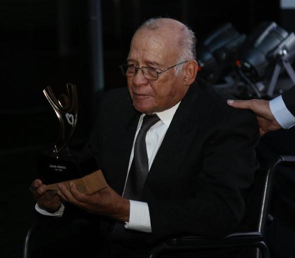 Falleció el ex atleta y entrenador Leonel Pedroza, leyenda del atletismo colombiano | Nacional | Deportes | EL FRENTE