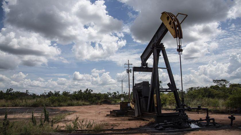 Anla le dijo no al fracking en el Magdalena Medio  | Local | Política | EL FRENTE