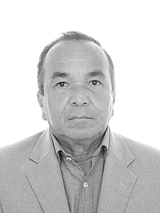 La recolección de firmas  Por: Carlos Alfaro Fonseca  | Columnistas | Opinión | EL FRENTE