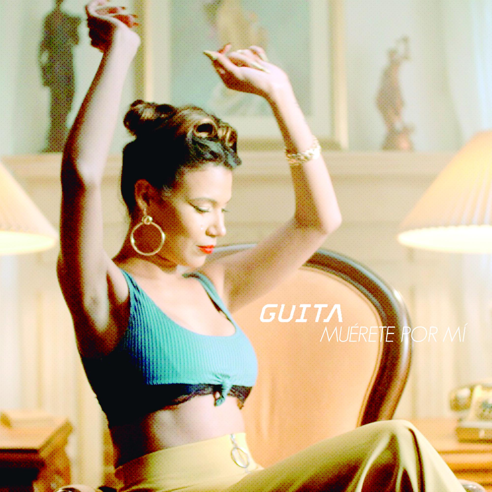 Primer sencillo de la talentosa Guita  | Variedades | EL FRENTE