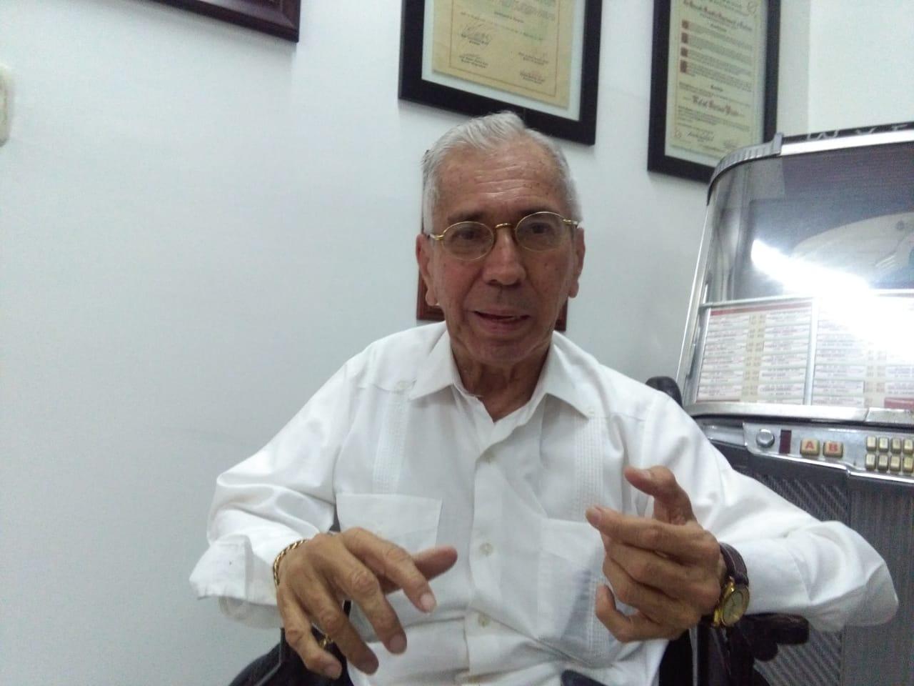 Walter Márquez, diputado venezolano: Hay dos caminos, revuelta popular o intervención internacional   EL FRENTE
