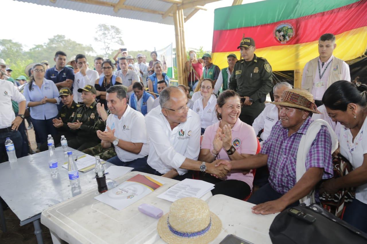 Gobierno anunció beneficios para deudores afectados por bloqueos en vía Panamericana | EL FRENTE