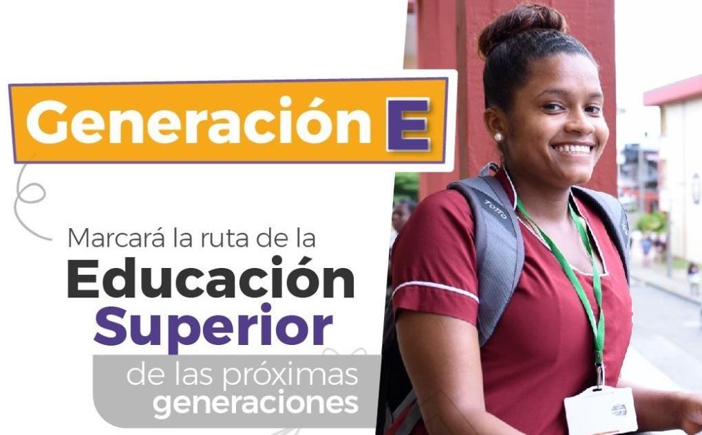 Información aclaratoria. UTS son parte del Programa Generación E  | EL FRENTE