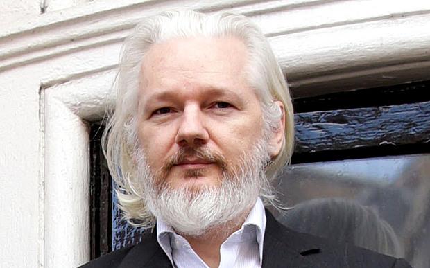 Estados Unidos pidió extradición para Julian Assange tras ser capturado por policía londinense | EL FRENTE