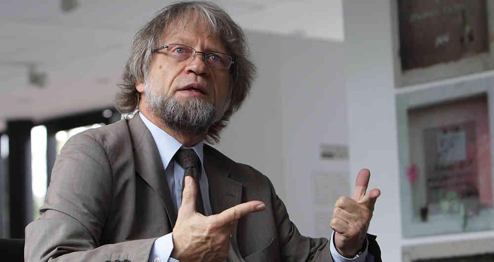 Consejo de Estado anuló la curul a Mockus | EL FRENTE