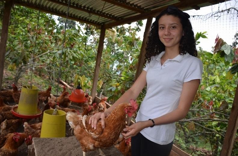 UIS brinda oportunidades en San Vicente de Chucurí. El bilingüismo se toma el campo   EL FRENTE