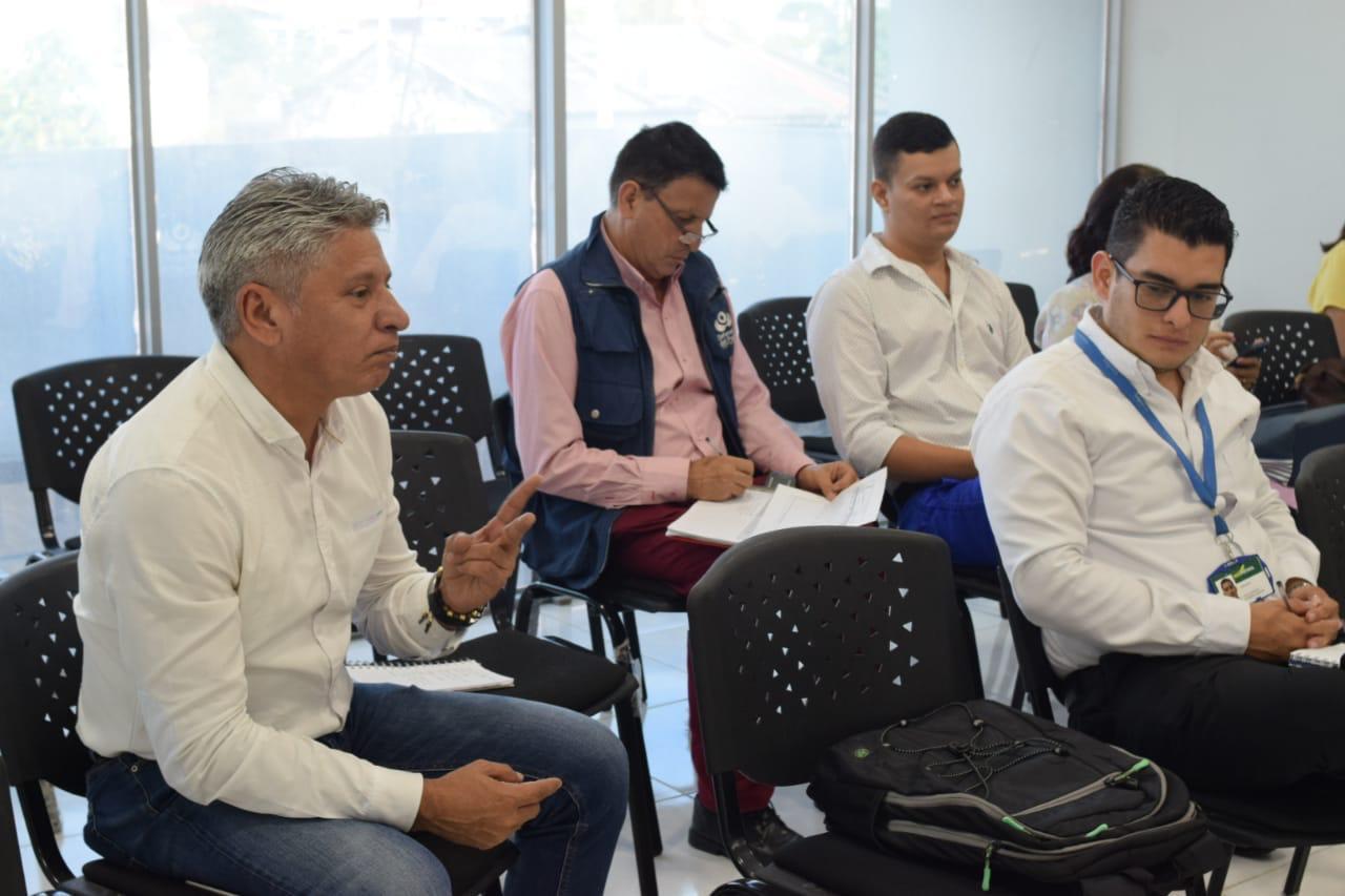 Análisis del comité de Convivencia Escolar. Protocolo contra acoso en colegios del Puerto Petrolero | EL FRENTE