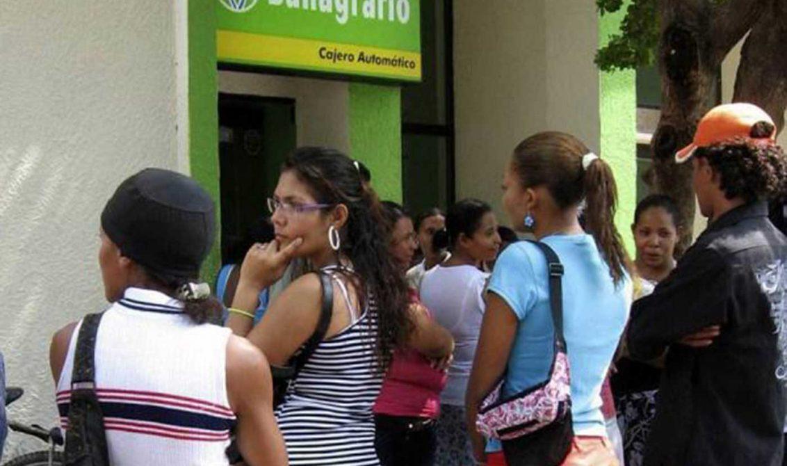 Listados publicados en Barrancabermeja. Familias en Acción reportó a los beneficiarios suspendidos | EL FRENTE