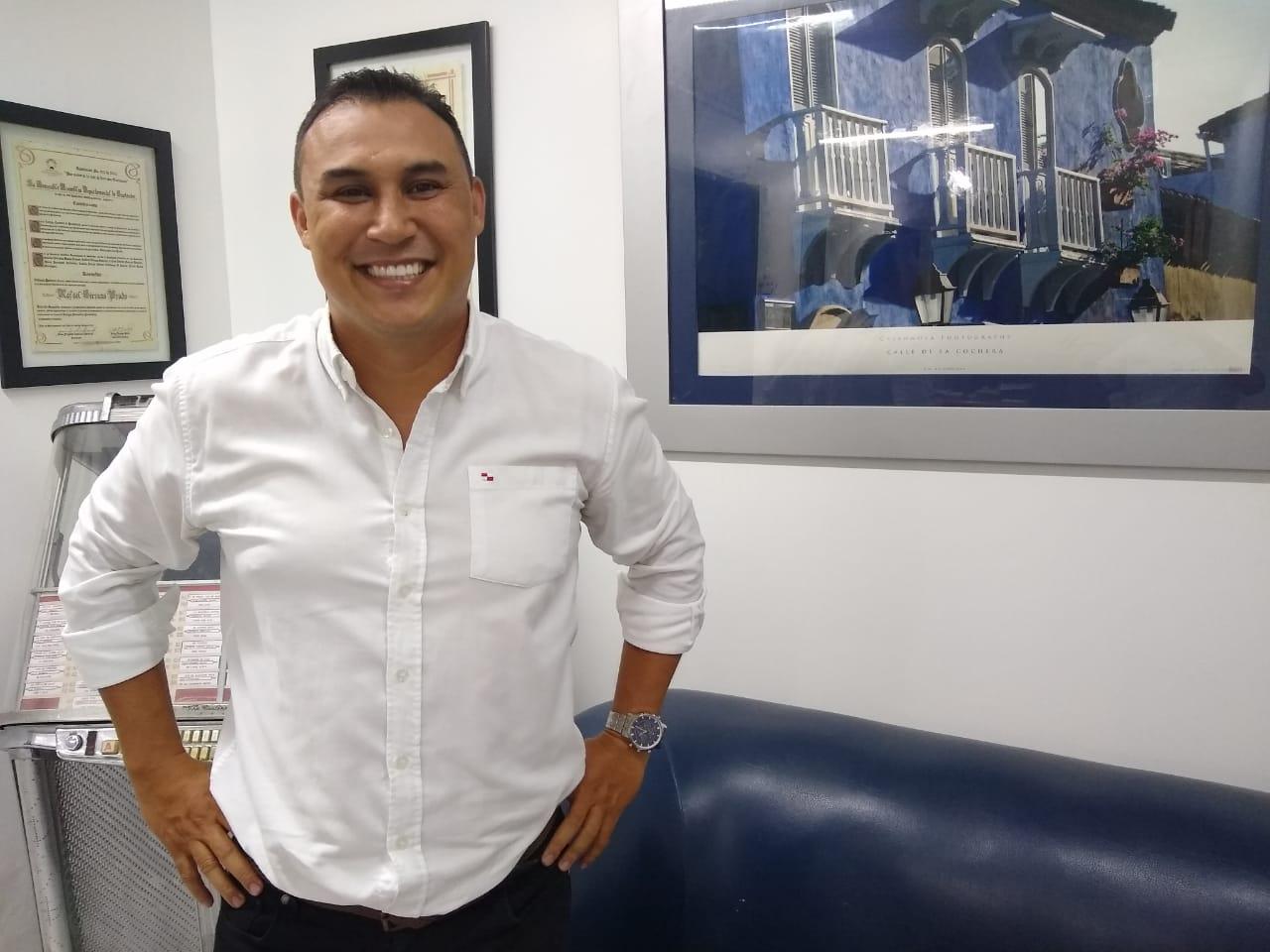 ASI pretende aumentar su presencia en el Concejo de Bucaramanga  | EL FRENTE