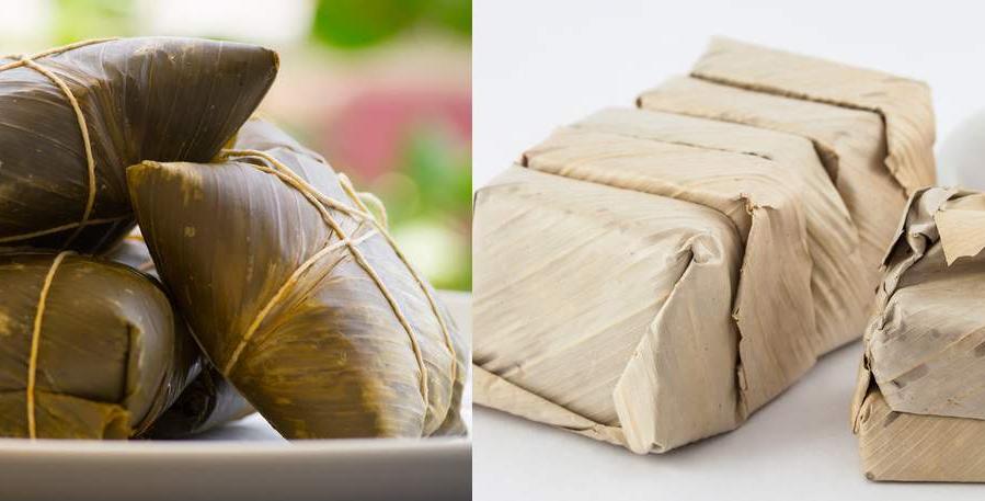 Invima responde sobre envoltura de tamales y bocadillos en hoja   EL FRENTE