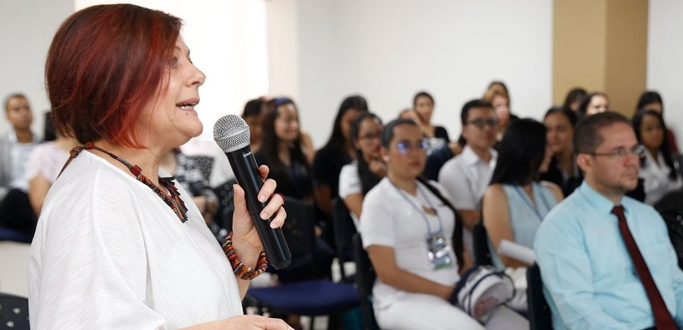 Jornada de información en la UDES. Lo nuevo sobre el cambio de Colciencias   EL FRENTE