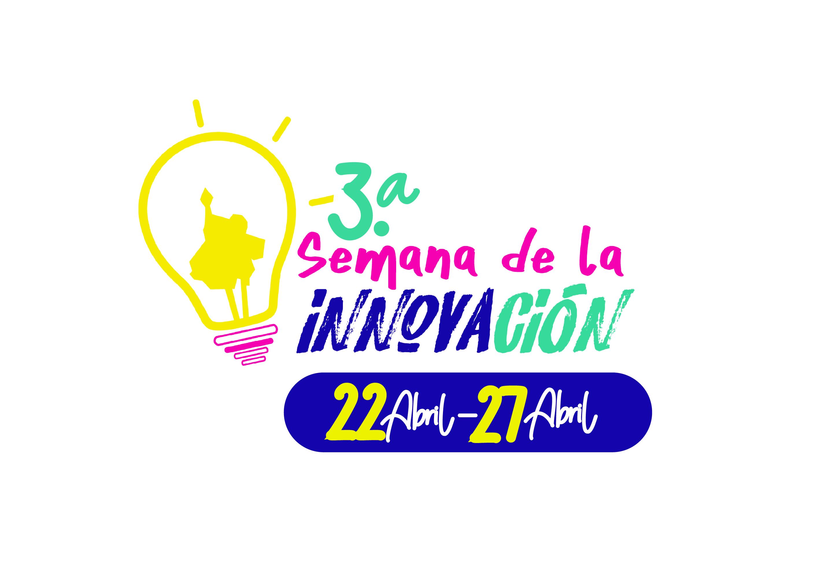 33 actividades preparadas para la tercera semana de la innovación en Bucaramanga    EL FRENTE