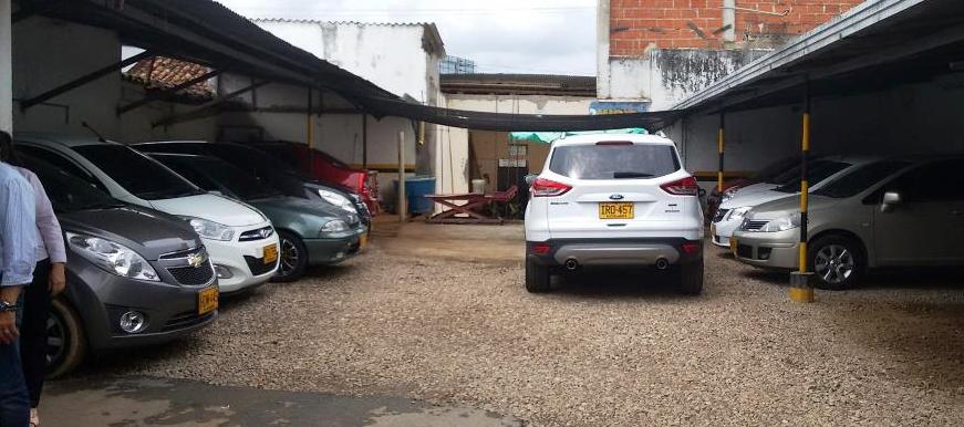 Las nuevas disposiciones para parqueaderos en Bucaramanga  | EL FRENTE