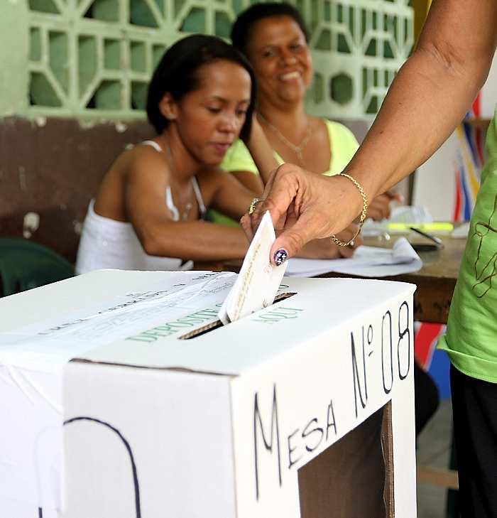 Contraloría y CNE crean plan para combatir delitos electorales  | EL FRENTE