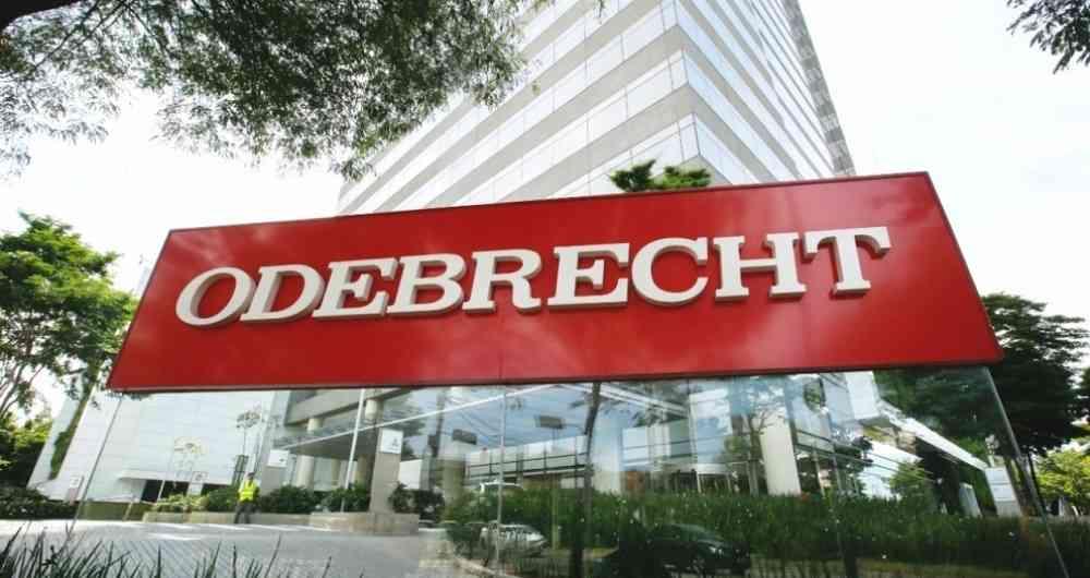 Odebrecht cambia su nombre | Internacional | Economía | EL FRENTE
