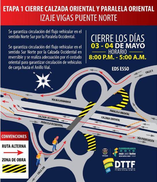 Cierres nocturnos en Papi Quiero Piña | Floridablanca | Metro | EL FRENTE