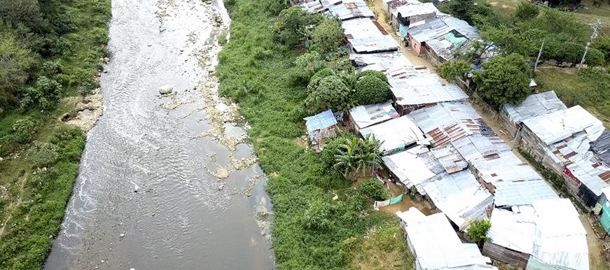 En mayo continuarán lluvias en Bucaramanga   EL FRENTE