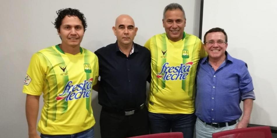 Hernán Torres nuevo técnico de Atlético Bucaramanga   Local   Deportes   EL FRENTE
