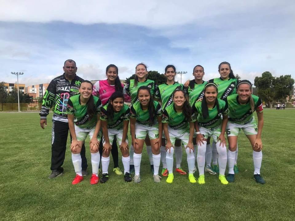 UTS gran campeón del futbol universitario Ascún   Local   Deportes   EL FRENTE