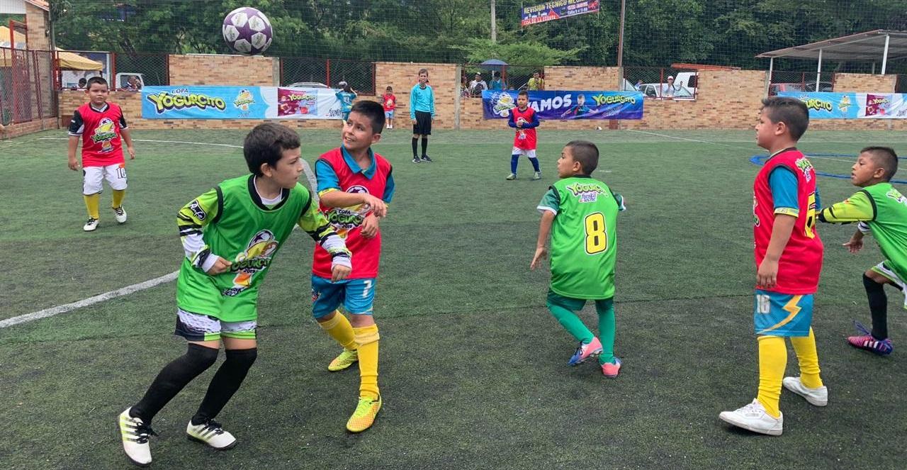 """De """"Toke-Toke"""" en las eliminatorias de Copa Yogurcito   Local   Deportes   EL FRENTE"""