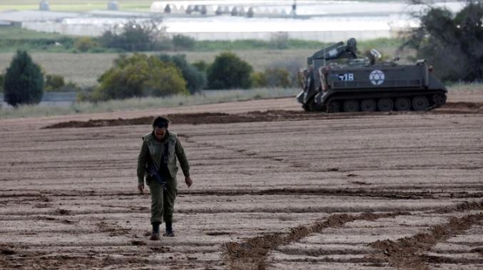 Este domingo Israel reabrió los puestos fronterizos con la Franja de Gaza | EL FRENTE