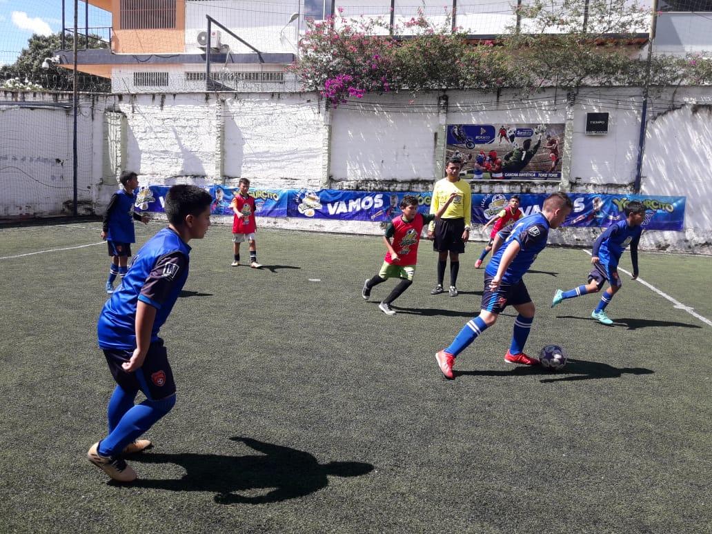 Nuevos equipos llegan a la fase final de la Copa Yogurcito Freskaleche   Local   Deportes   EL FRENTE