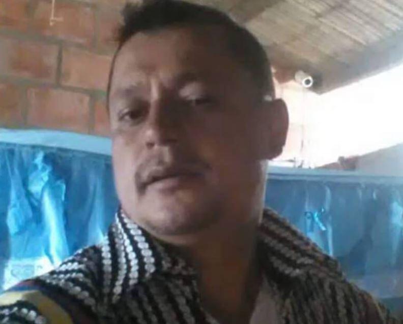 Asesinado líder indígena en Caloto, Cauca | EL FRENTE