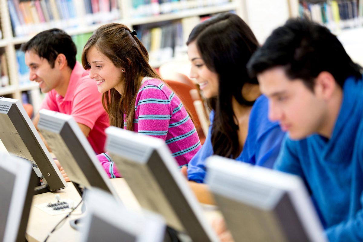 Participe en beca de educación superior | EL FRENTE